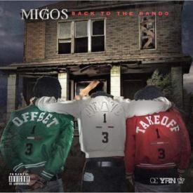 Migos-Rich Nigga Still Trappin Prod By Murda Beatz