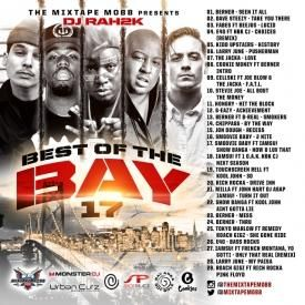 09. Cellski ft Joe Blow & The Jacka - F.A.T.L.