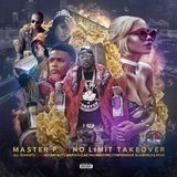 Street Mixtapez - NO LIMIT TAKE OVER Cover Art