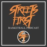 StreetsFirstPodcast - Streets First with Andre Barrett Cover Art