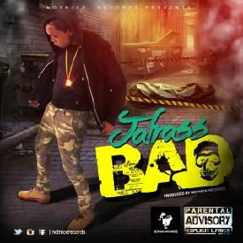 JAFRASS-BAD (NOTNICE RECORDS) JULY 2015
