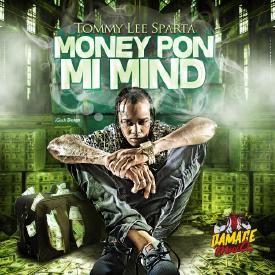 MONEY PON MI MIND
