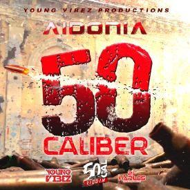 50 CALIBUR [RAW]