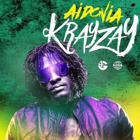 KRAYZAY [ Official Audio ]