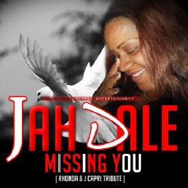 MISSING YOU [ R.I.P Rhonda & J Capri ]