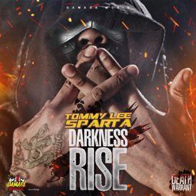 Darkness Rise (Raw)