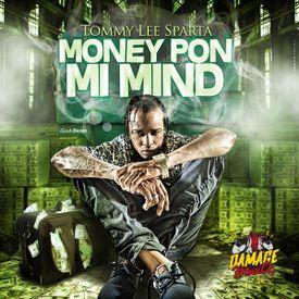 MONEY PON MI MIND [FINAL MIX]
