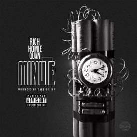 Minute (CDQ)