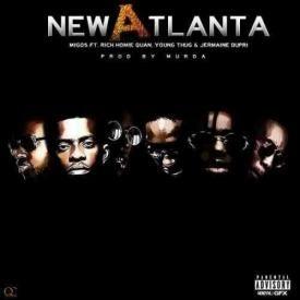 New Atlanta (Produced by Murda)
