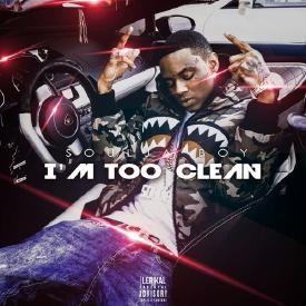 I'm Too Clean