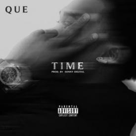 Time (Prod. By Sonny Digital)