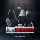 StreetsSalute.com - Four Brothers Cover Art