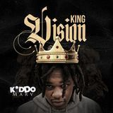 StreetsSalute.com - King Vision Cover Art