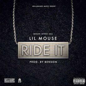 Ride It (Prod. By Benson)