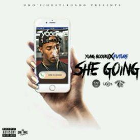 She Going