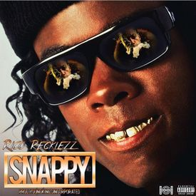 Snappy (Snap Dogg Diss)