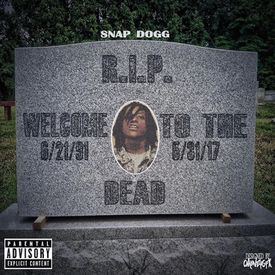 Welcome To The Dead (Rico Recklezz)