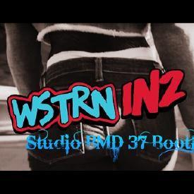 WSTRN - In2 (Studio BMD 37  Bootleg)
