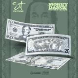 Stunt Taylor - Money Dance Cover Art