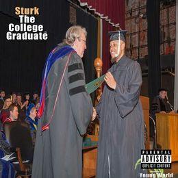 Sturk - Oklahoma Girls (Rap Instrumental) Cover Art