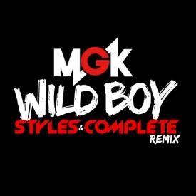 MGK ft. Waka Flocka - Wild Boy (Styles&Complete Remix)