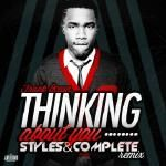 Styles&Complete - Thinking About You (Styles&Complete Remix) Cover Art