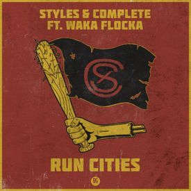 Run Cities