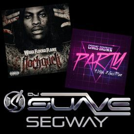 Grove St. Party (DJ Suave Segway) (Intro - Dirty)