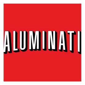 Aluminati - Bollywood America 2016 Mix