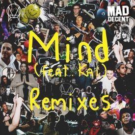 Skrillex & Diplo - Mind (ft. Kai) [Malaa Remix]