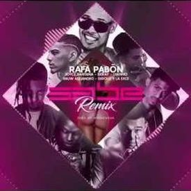 Sabe Remix