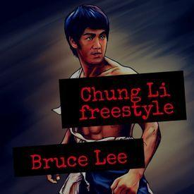 Chung Li vs Bruce Lee