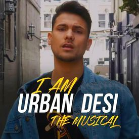 I Am Urban Desi