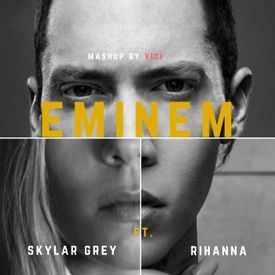 Love the Way You Lie by Eminem ft. Rihanna & Skylar Grey (Mashup by Vici)