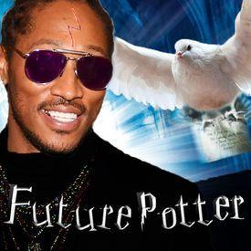 Future Potter and the Codeine Stone