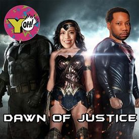 Dawn of Justice: Our Origin Stories