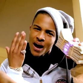 Escaping the Trap: T.I.'s Preaching to Pushers and Proletariats