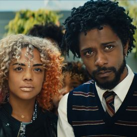 We Just Saw 'Sorry to Bother You' and WTF