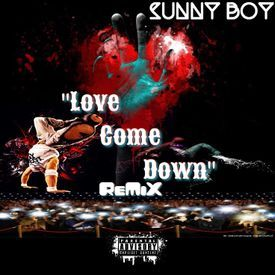 Love Come Down (Remix)