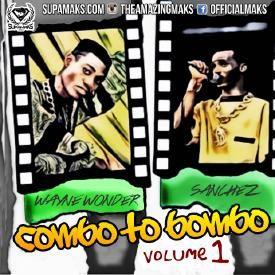 Supamaks.com Presents COMBO TO BOMBO vol 1