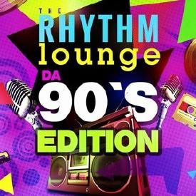 Rhythm Lounge 90's Edition Promo Mix.