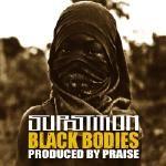 Supastition - Black Bodies Cover Art