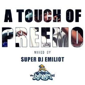 A touch of Preemo