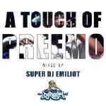 Super DJ Emiliot - A touch of Preemo Cover Art