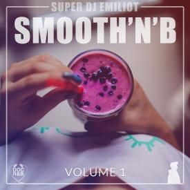 Smooth'N'B Volume 1
