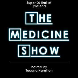 The Medicine Show Episode 1