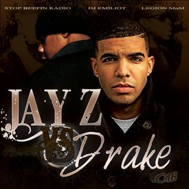 JAY-Z VS DRAKE MIXTAPE (2009)