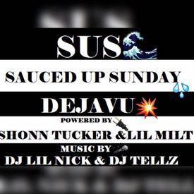 SAUCED UP SUNDAY SLIDE MIX!!!!