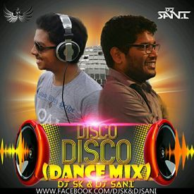 DJ SK!!   - Mere Naam Tu (Chillout Mix) - DJ SK uploaded by