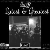 Surff - Latest & Greatest  Cover Art